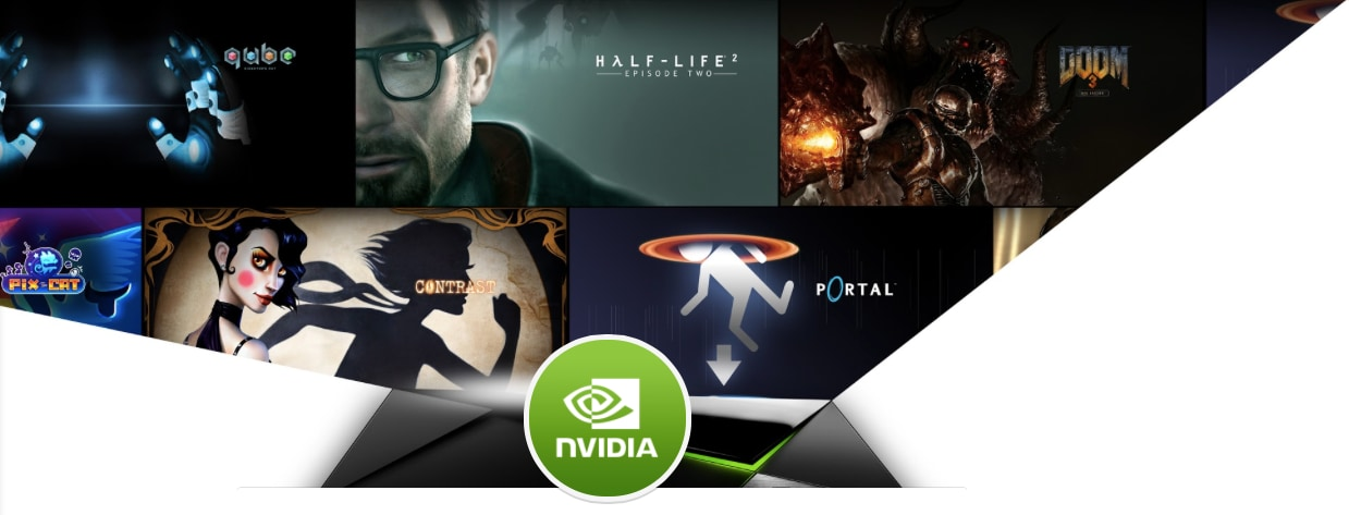 NVIDIA SHIELD Partners