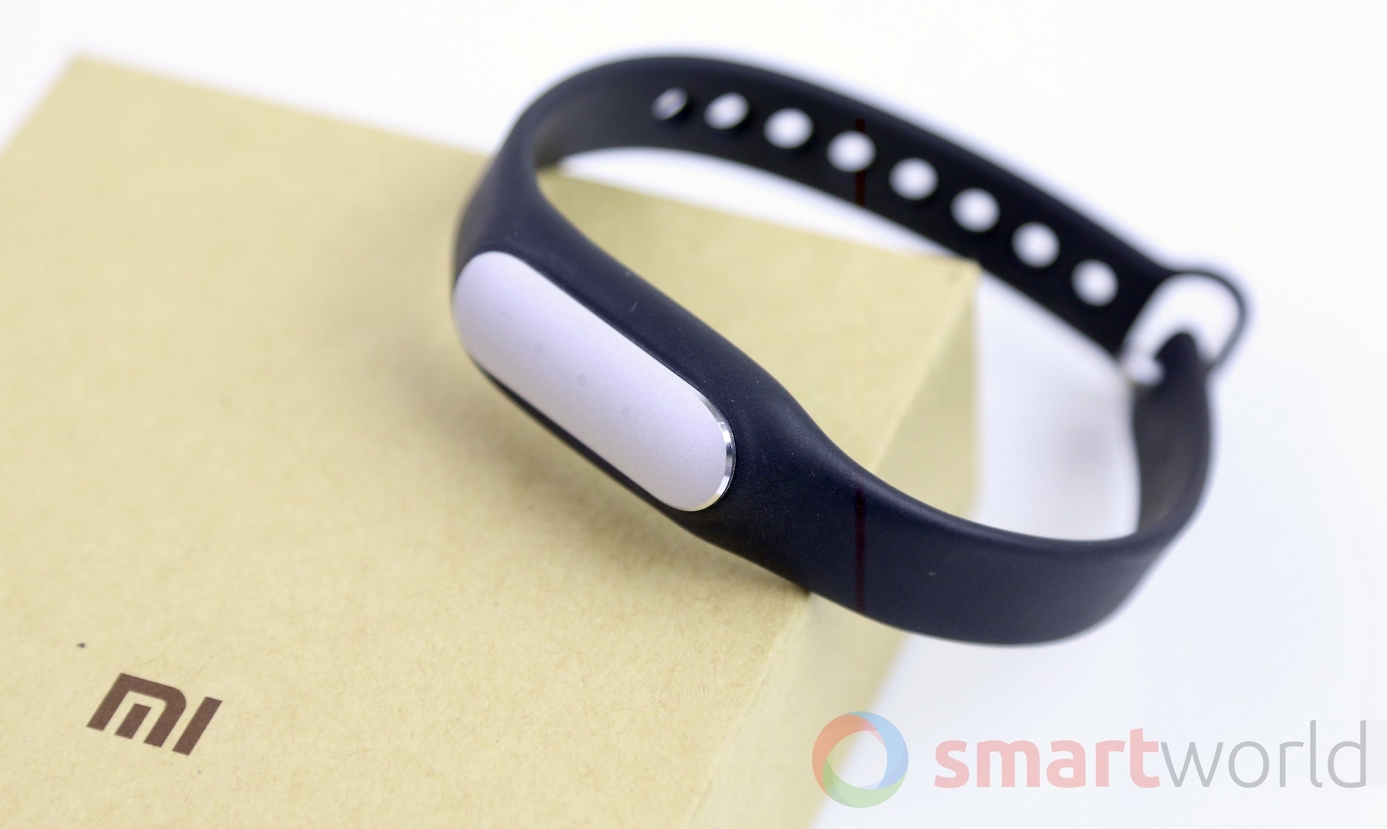xiaomi mi band 1s la nostra prova foto e video. Black Bedroom Furniture Sets. Home Design Ideas