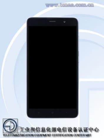 Xiaomi Redmi Note 2 Pro TENAA - 2