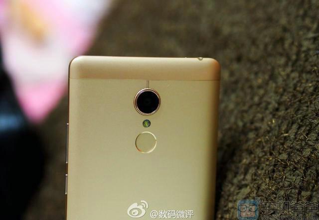 Xiaomi Redmi Note 2 immagini reali 1