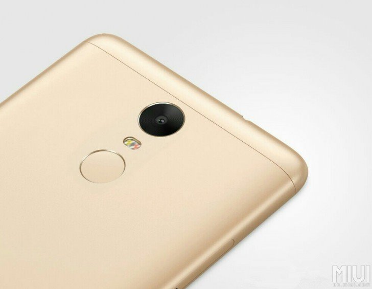 Xiaomi Redmi Note 2 teaser