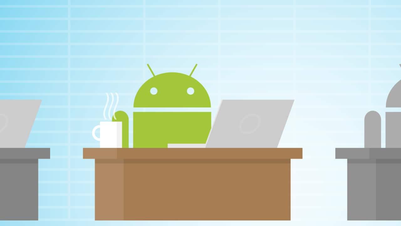 Android N porta tante novità anche per le aziende: Android for Work ora è più versatile