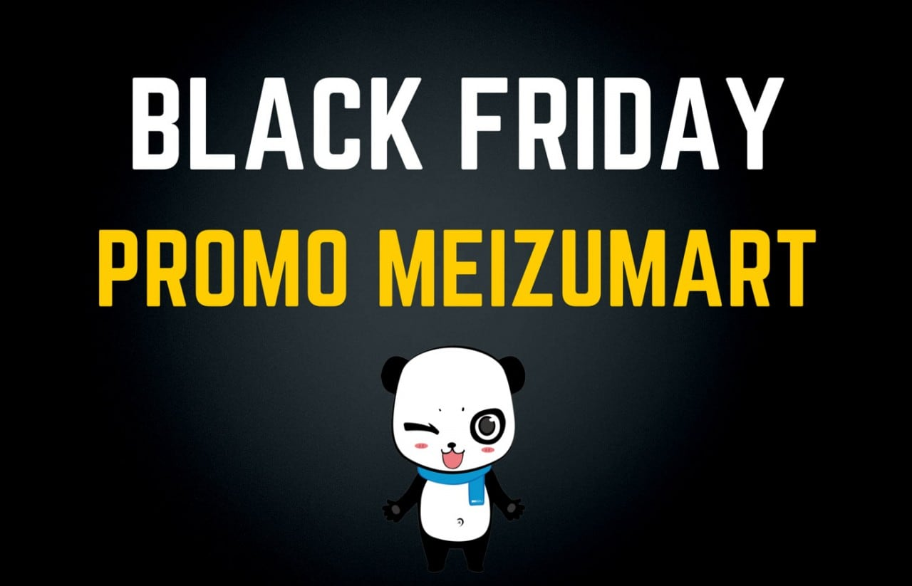 black friday meizu