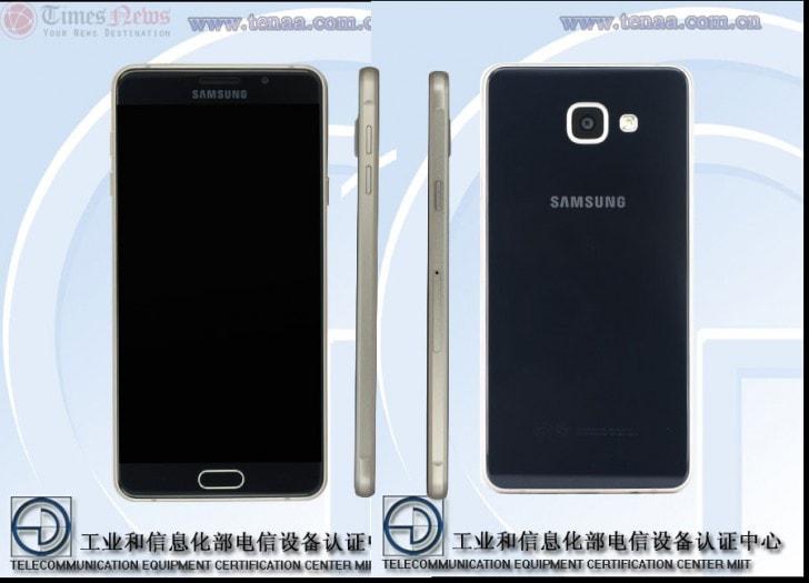 TENAA colpisce ancora, regalandoci un primo sguardo al nuovo Galaxy A7
