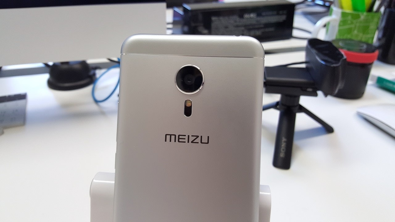 Meizu Pro 5 Mini potrebbe essere stato svelato da GFXBench