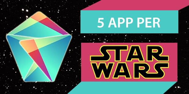 Migliori app Android Star Wars