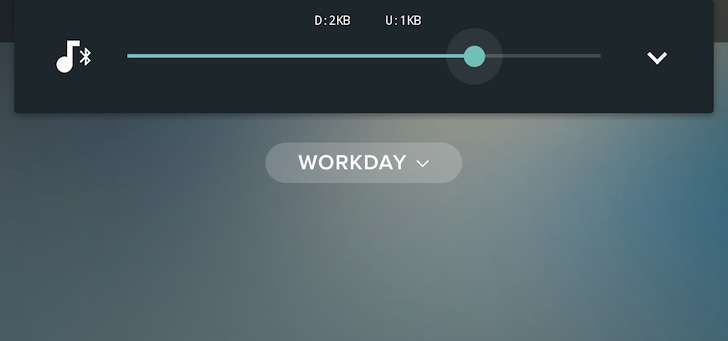 Android 6.0.1 auricolari Bluetooth audio sistema