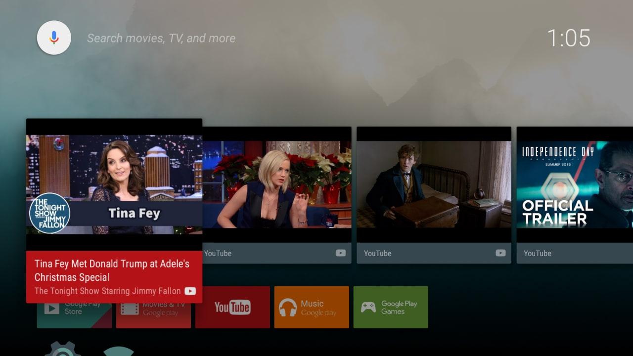 Adesso potete installare Android TV sul vostro PC, più o meno (video)