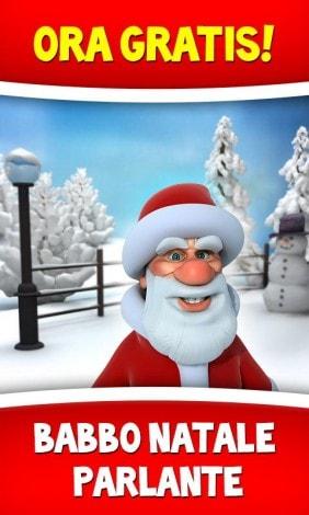 Babbo Natale Parlante - 1