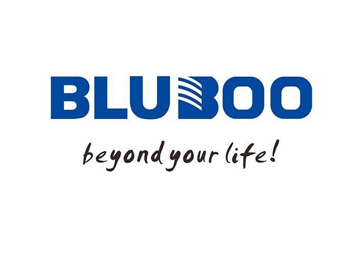 Bluboo Logo - Final