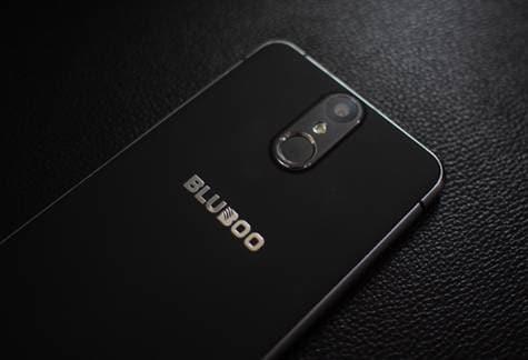 Bluboo - X9 - 3