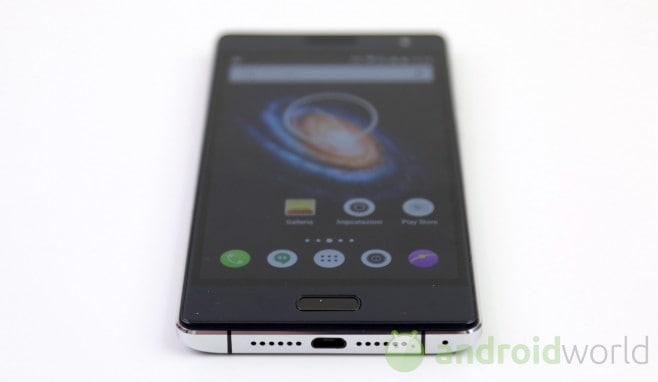 Bluboo Xtouch - 5