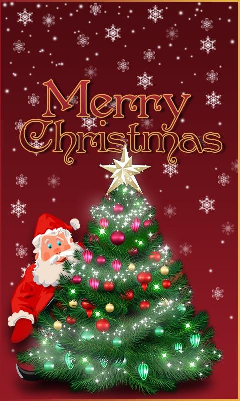 Immagini Di Natale Per Cellulare.Come Preparare Il Vostro Smartphone Al Natale Androidworld