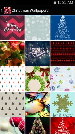 Christmas Wallpaper (3)