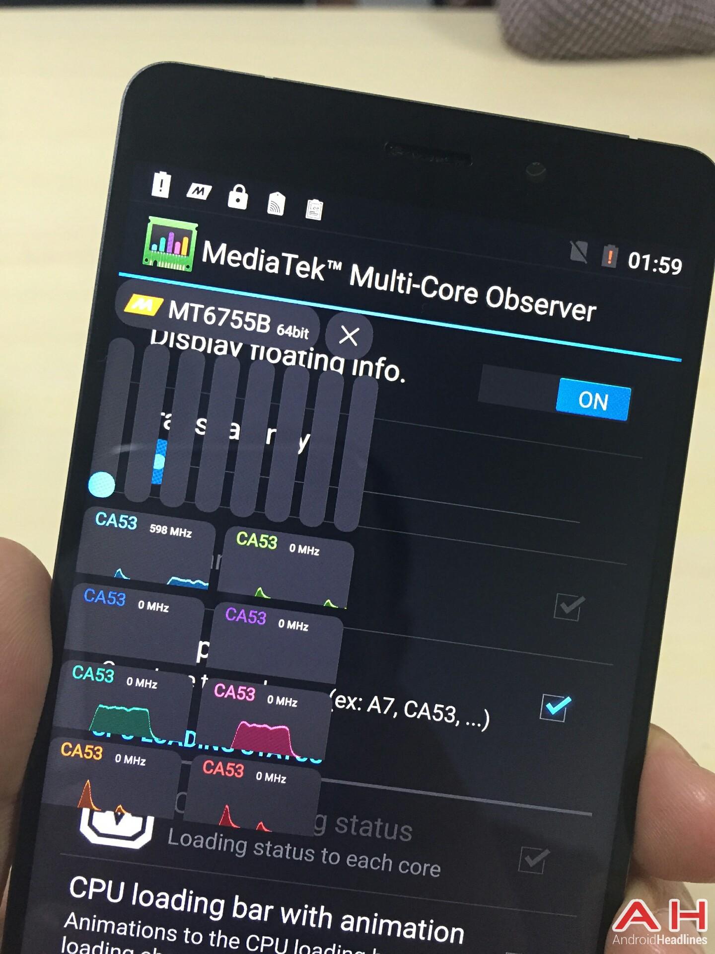 Elephone P9000 Lite immagini leaked 2