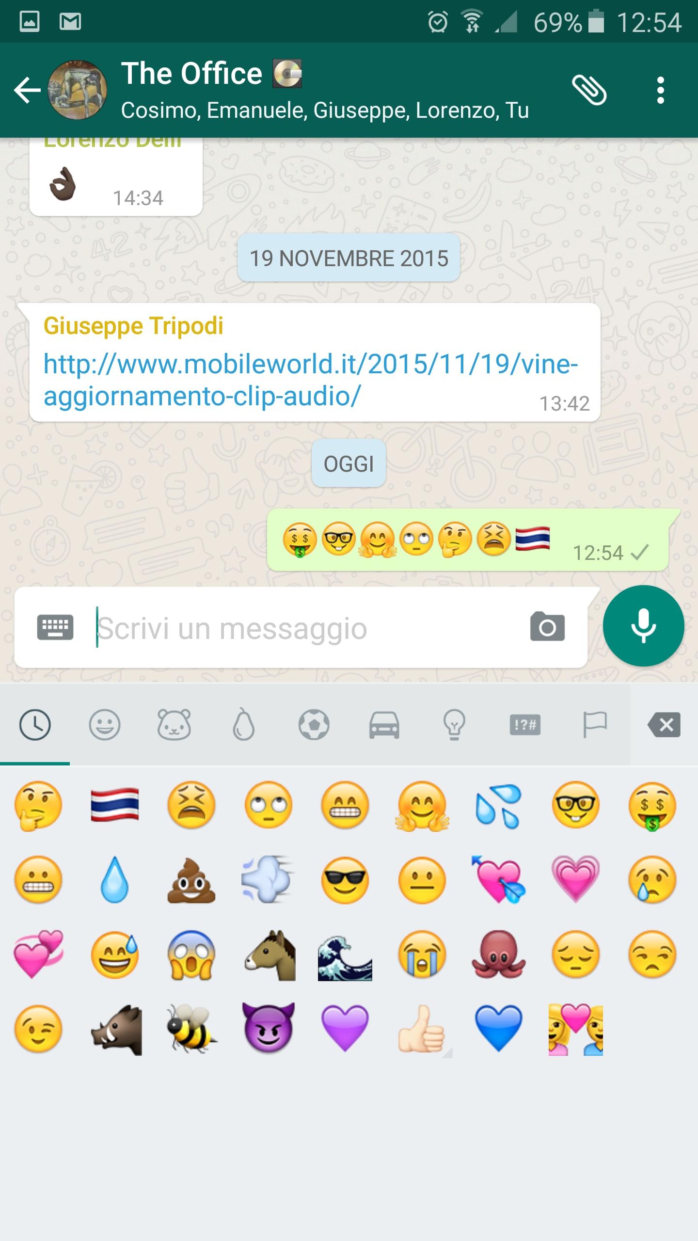 Emoji whatsapp – 10