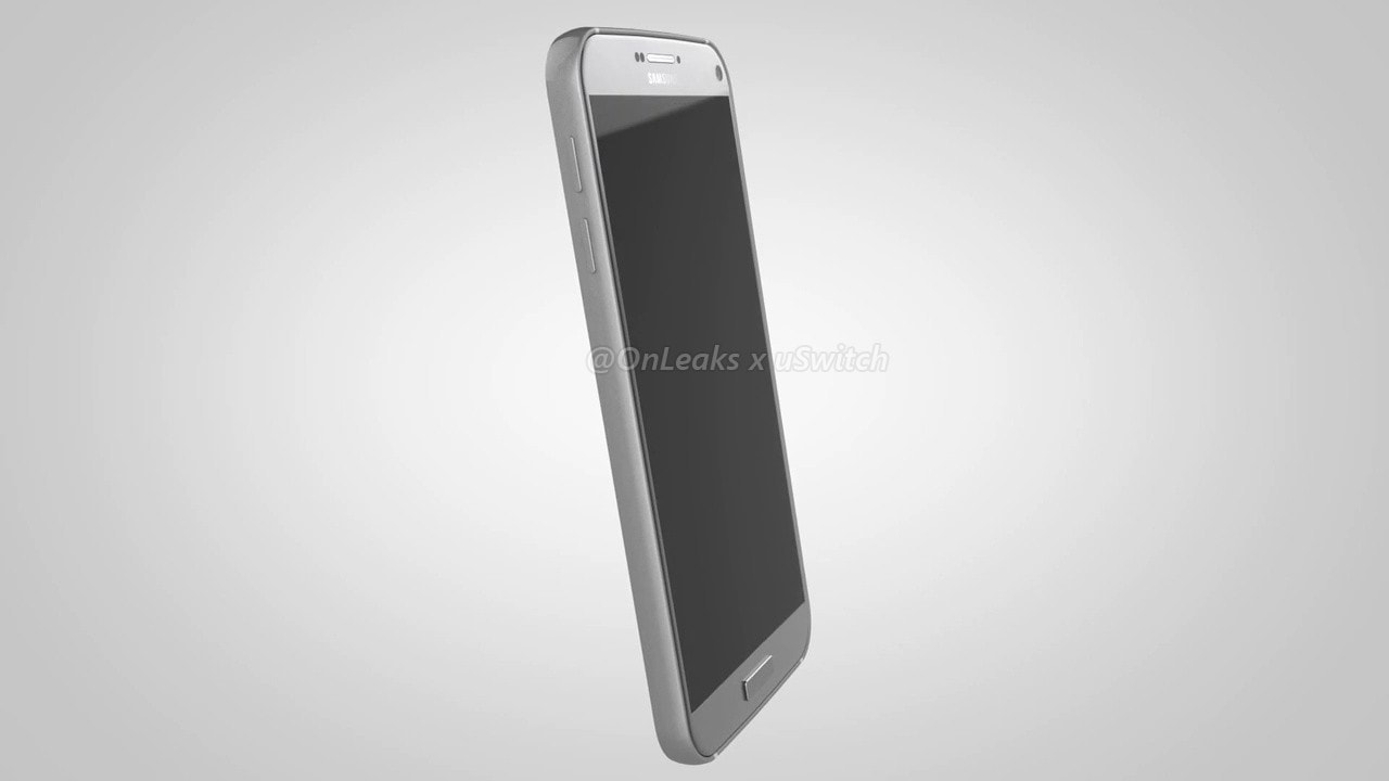 Galaxy S7 Plus leaked - 4