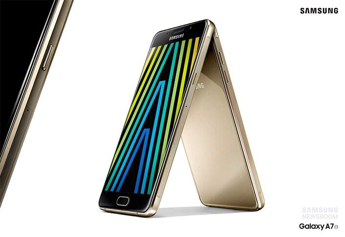 Samsung Galaxy A7 (2017) riceve la certificazione Bluetooth
