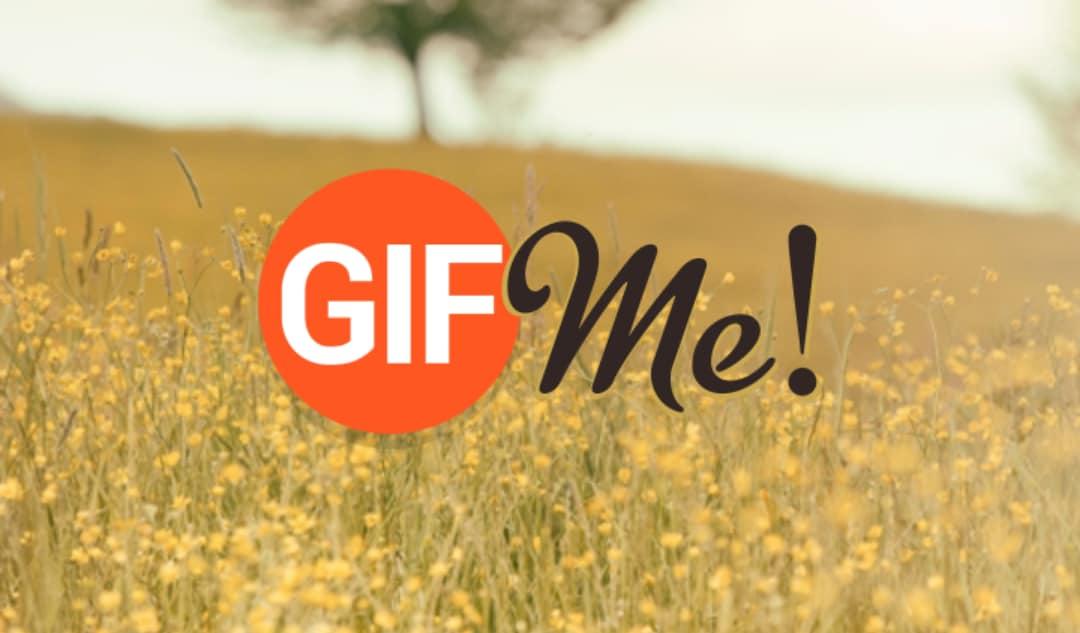 Gif Me (head)