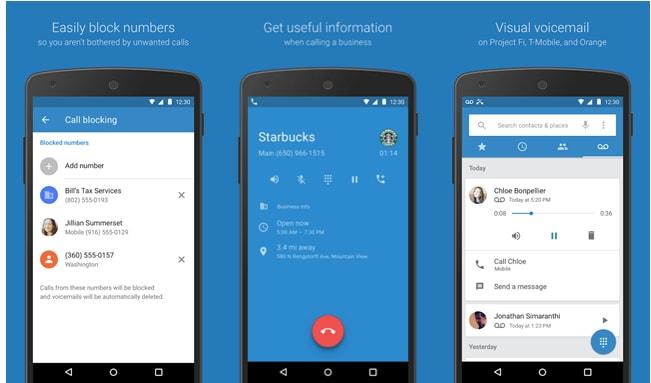 Google Telefono introduce finalmente un indicatore per le chiamate perse (download apk)