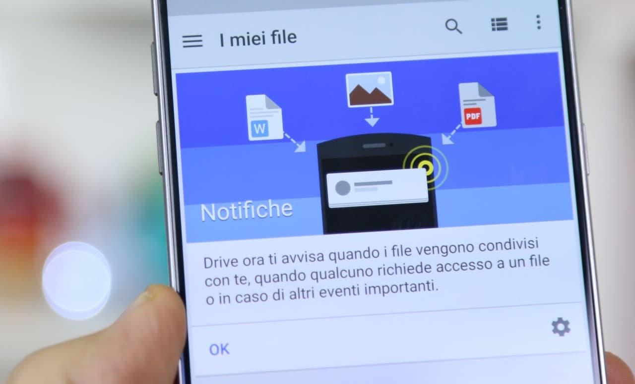 L'ultima versione di Google Drive è davvero l'ultima per gli utenti Ice Cream Sandwich