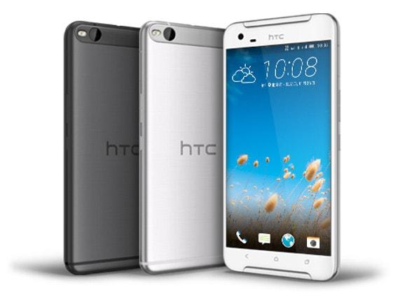 HTC One X9 - 1