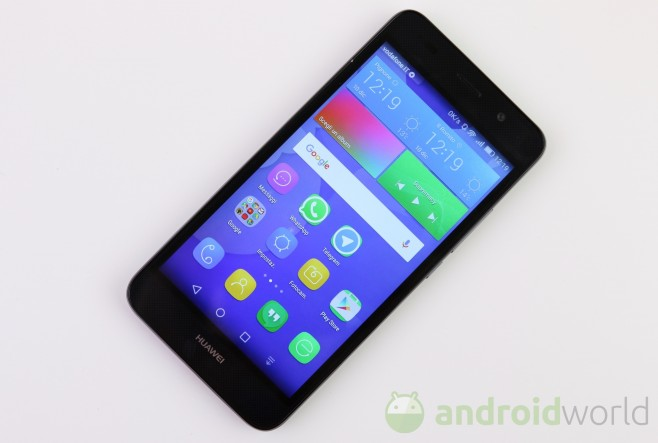 Huawei Y6 - 2