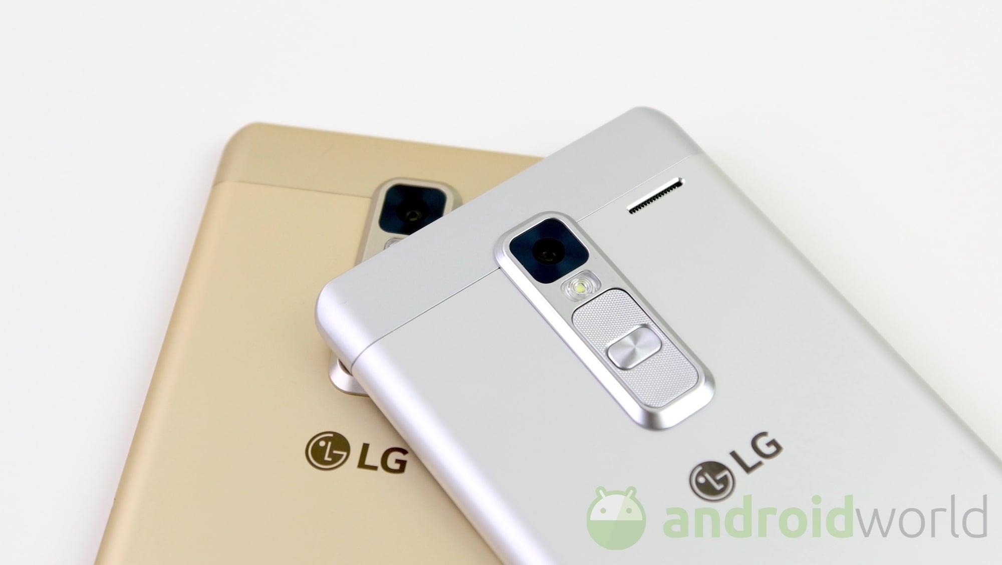 LG Zero – 3