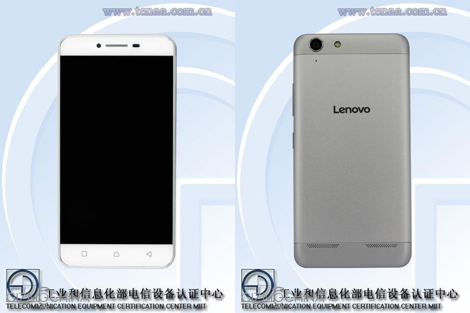 Lenovo P1 Mini - head