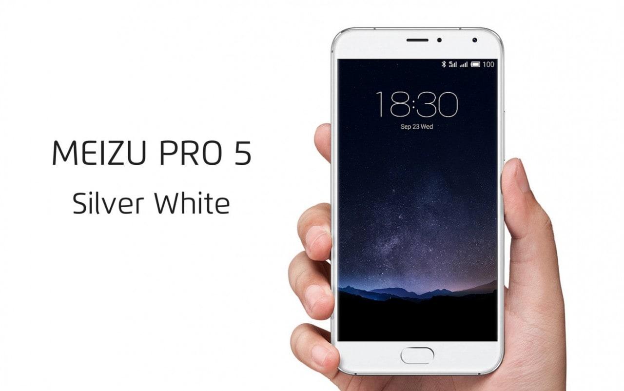 MEIZU-PRO-5-white