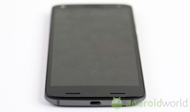 Motorola Moto X Force - 5