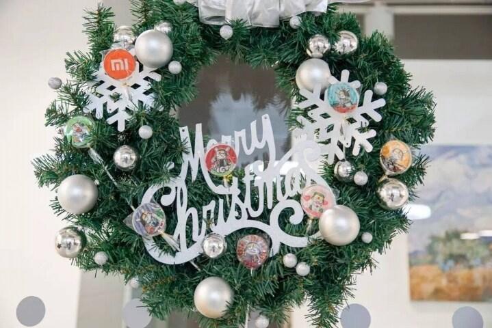 Natale Xiaomi