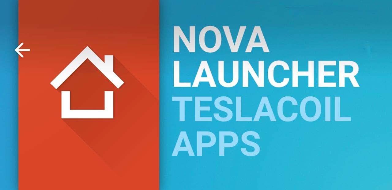 Nova Launcher torna con una nuova beta e anticipa le novità di Pixel Launcher (foto)
