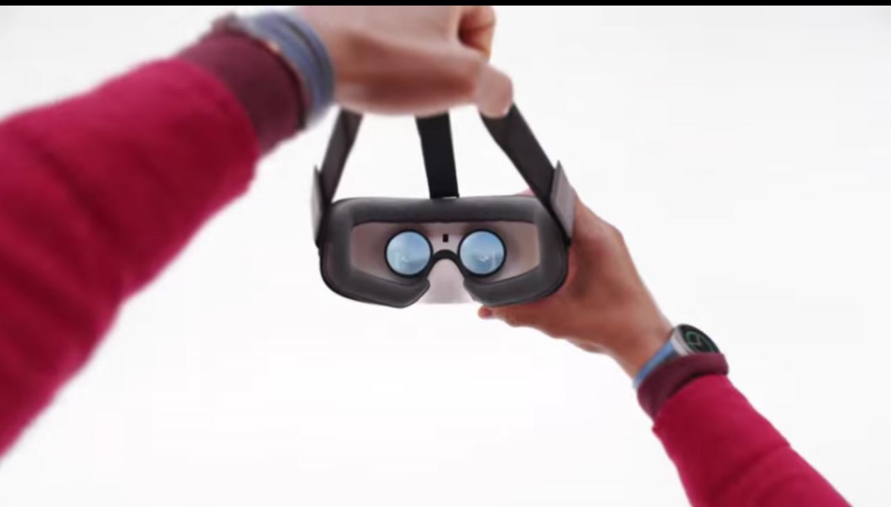 Ovviamente ci sarà un nuovo Gear VR per Note 7