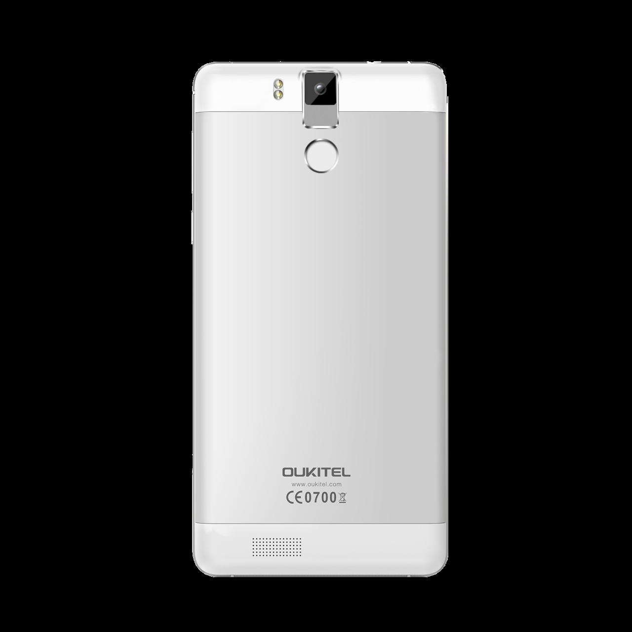 Oukitel annuncia ufficialmente K6000 Pro... 4 mesi dopo averlo annunciato