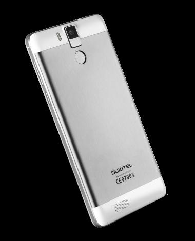 Oukitel K6000 Pro 2 380x470 - Miglior smartphone cinese