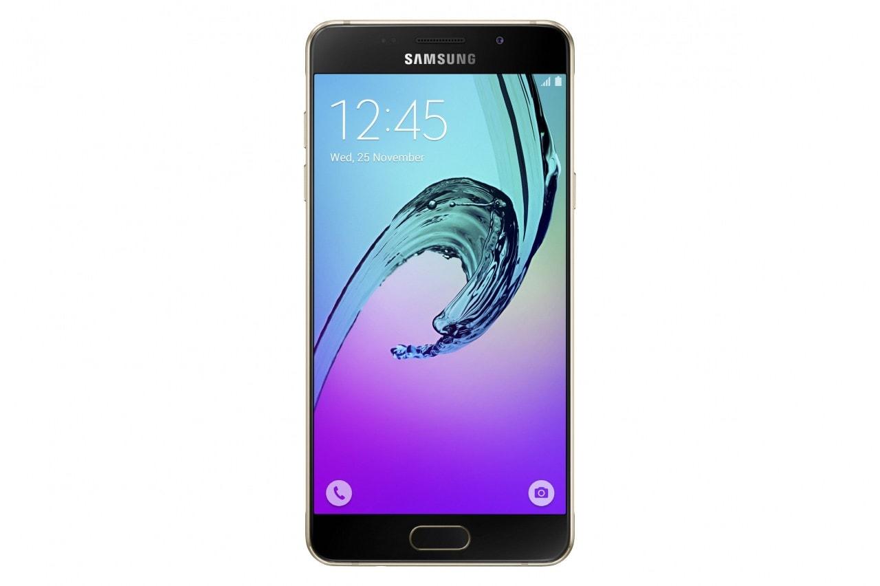 Galaxy A5 (2016) e Galaxy A3 (2016) disponibili in Italia da fine gennaio (foto e video)