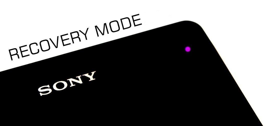 Sony espande il supporto di AOSP Recovery a cinque nuovi dispositivi (video)