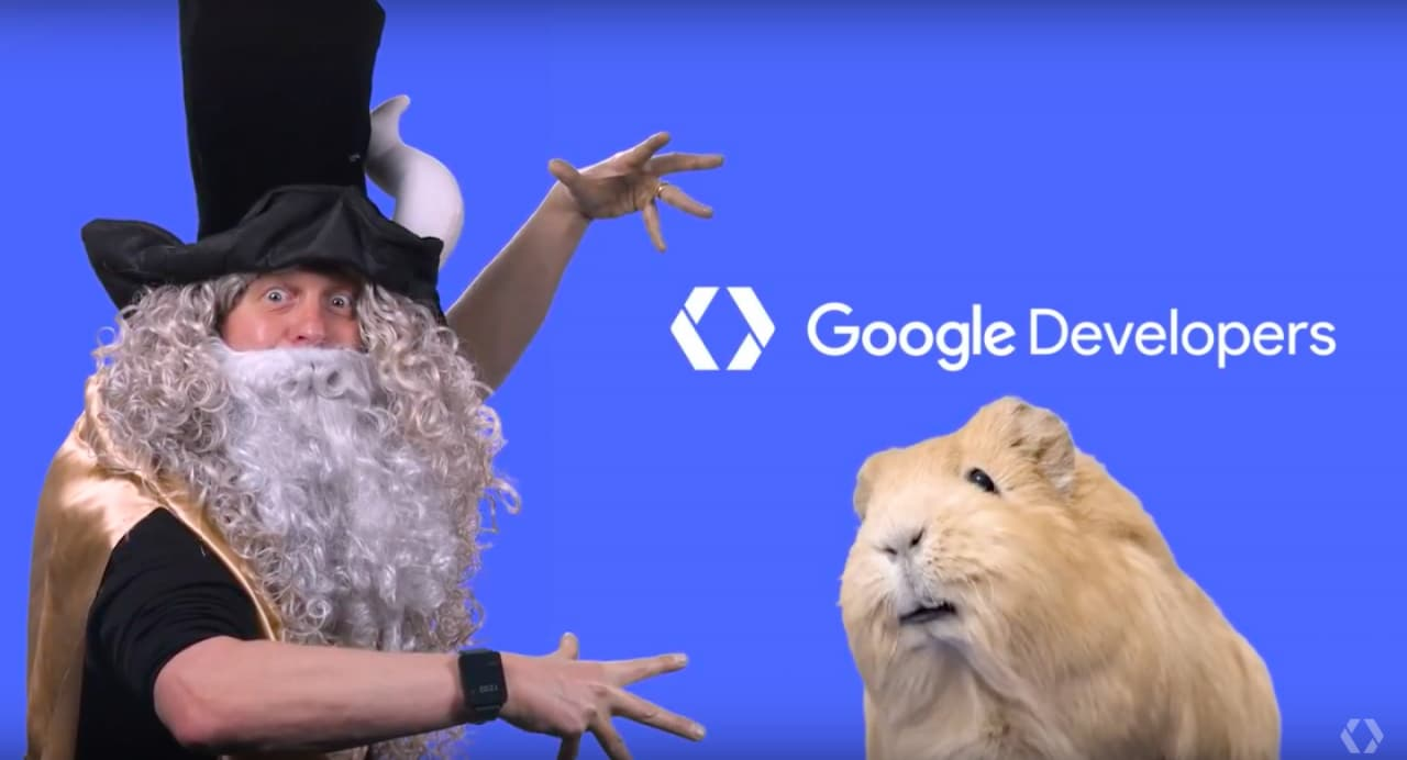 Google Developers final