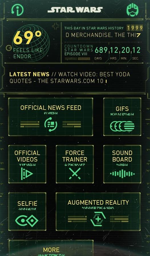 Star Wars – 1