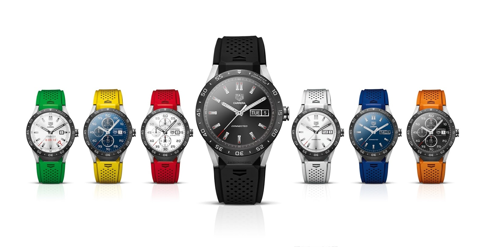 TAG Heuer android wear – 1
