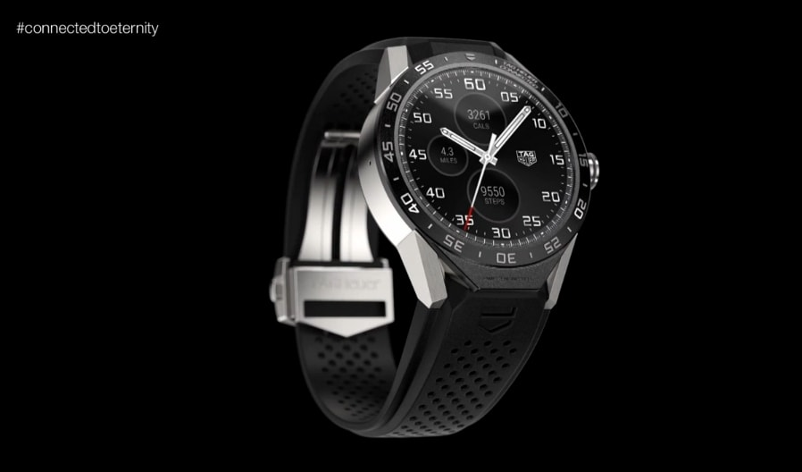 TAG Heuer android wear - 2