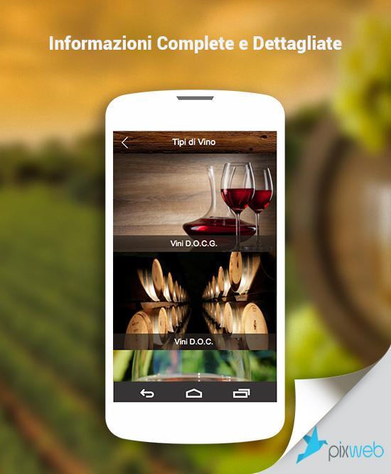Wine Italy – 4