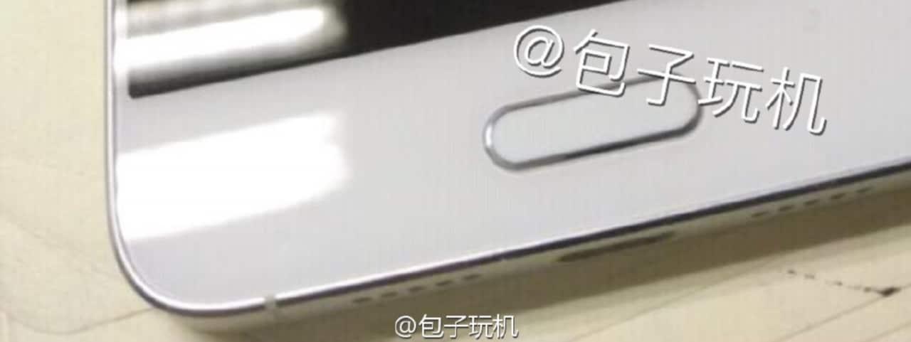 È questa la prima immagine di Xiaomi Mi5? (foto)