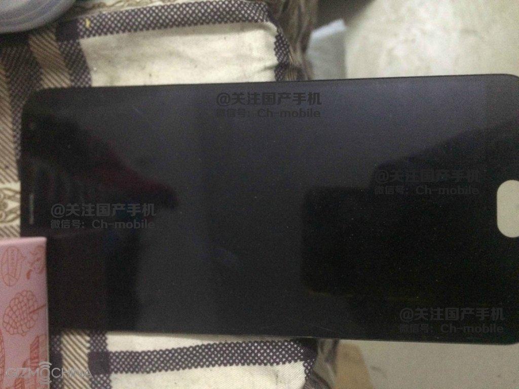 Xiaomi Mi5 - schermo - 1