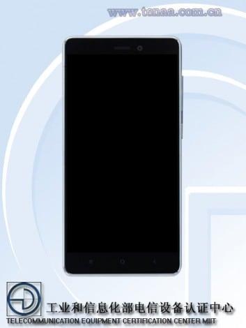 Xiaomi Redmi 3 - 3