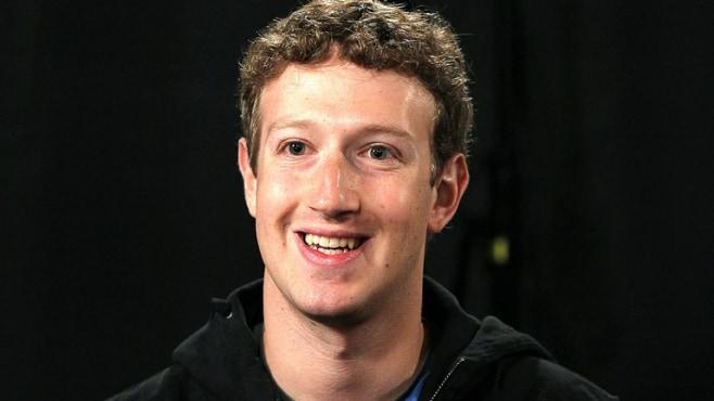 Lui è il motivo delle centinaia di ore che spendete settimanalmente su Facebook.