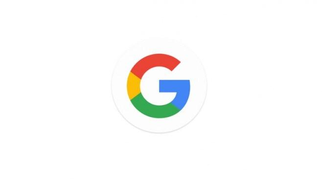 Logo Ricerca Google Search