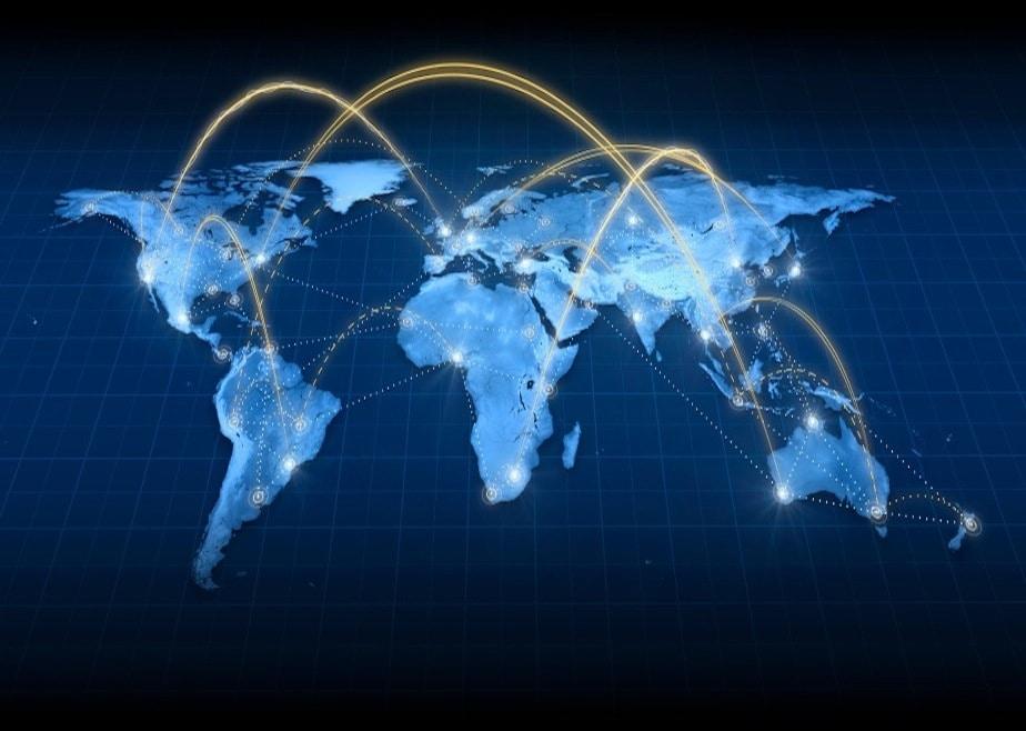 mondo connessioni chiamate estero