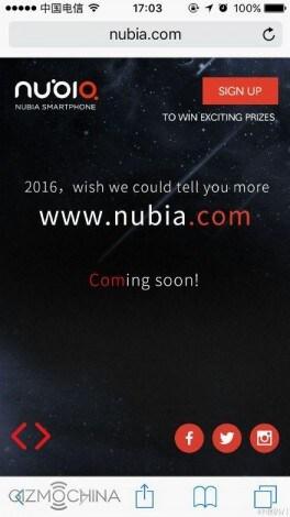 nubia-com-domain